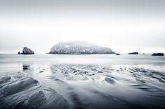 Low Tide: By Gundula Walz, more artworks https://www.artlimited.net/19871 #Photography #Digital #Nature #Scenery #Waterscape