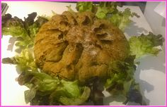 No gluten! Yes vegan!: Cestino di pasta aromatizzata ai semi di cumino ri...
