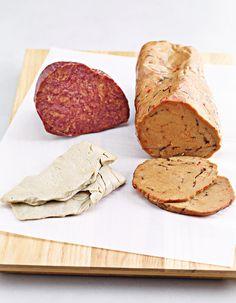 Il muscolo di grano è un alimento proteico che abbina legumi e glutine e sostituisce la carne. Prova la ricetta di Sale&Pepe per prepararlo in casa.