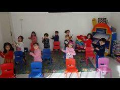 Ritim çalışması - YouTube Clap Clap, Character Development, Preschool, Family Guy, Teacher, Youtube, Games, Fictional Characters, Music Class