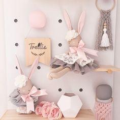 trellis dolls