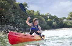 Learn How to Kayak - Step-By-Step Tutorial