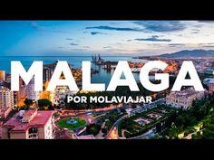 Que hacer 1 día en Málaga | MolaViajar - YouTube