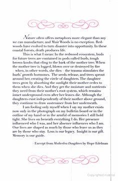 motherless daughters book