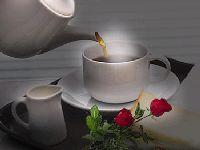 Gifs de café, chá e capuccino ~ Oficina do Gif