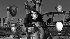 The BlackGod. Prince Of Darkness, Concept, Artwork, Painting, Design, Work Of Art, Auguste Rodin Artwork, Painting Art
