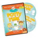Potty Time DVD & CD Combo http://www.beginningtosign.com