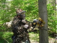 The FOREST Wilderness Paintball Experience - Windemere Baptist Conference Center
