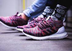 Ronnie Fieg x Adidas Ultra Boost Mid - 2016 (by snkreule)