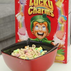 Who doesn't love those little marshmallows?!? The magically delicious cereal is turning 50, so here's some crucial intel on its half-century in America.