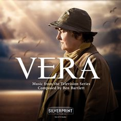 Original Television Soundtrack (OST) from the ITV crime drama series Vera The music composed by Ben Bartlett. Dramatic Highlights, Drama Series, Tv Series, Mark Of Cain, Blood And Bone, Soundtrack Music, Lucky Man, Cd Album, Me Tv