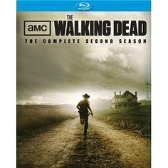 The Walking Dead: The Complete Second Season [Blu-ray] (Anchor Bay)  Im AGM - Magazin No 9 gibt es eine schöne Rezension zur Serie - Hier könnt ihr das Heft bestellen http://www.agm-magazin.de/order/single
