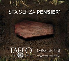 #instantmarketing Taffo è il suo tributo a Gomorra.
