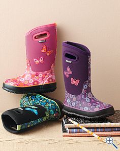 eed851cb27 23 Best Bogs images in 2014   Rain Boots, Bogs boots, Cowboy boot