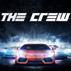 #DaddyComper Shared: Win The Crew Game on Uplay  –  #Giveaway (WW)