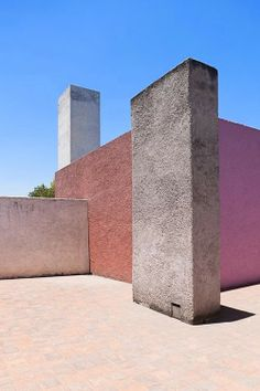 inspire dedesign...: Luis Barragan the architect