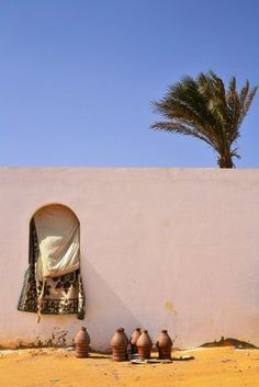 """Out House - Egypt"" by murrell. Taken in Egypt #bestof2012 http://www.travellerspoint.com/users/murrell/"