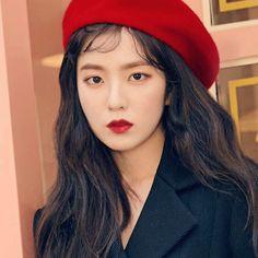Red Velvet アイリン, Wendy Red Velvet, Red Velvet Irene, Seulgi, Nana Afterschool, Red Velet, Lip Swatches, Celebs, Celebrities