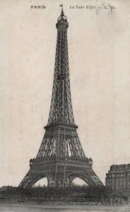 eiffel tower paris image