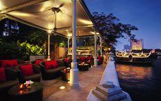 No. 22 The Peninsula Bangkok, Bangkok, Thailand - World's Top 50 Hotels | Travel + Leisure
