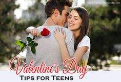 Best Valentines Day Tips for Singles, Teens & Fresh Lovers  See more - http://14thfebvalentinesday.com/valentines-day-tips-for-teens/