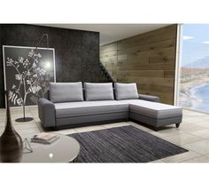 KORSYKA 3 Καναπές Γωνία Κρεβάτι - glaxill.com