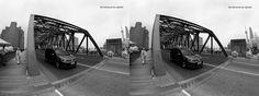 https://flic.kr/p/Hk1TLe | [3D]DSCF23032-L | Garden Bridge of Shanghai in  infrared