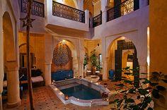 riad marrakech - Google Search