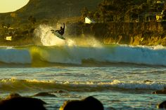 Photo of the Day: Josh Kerr, Mexico. Photo: Carey