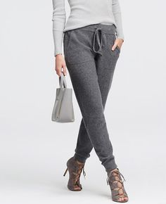 Image of Cashmere Pants