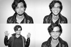 Matthew Gray Gubler / Dr. Spencer Reid   ♥