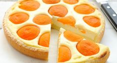 Ideas cookies moelleux recette for 2019 Apricot Tart, Biscuits, Cheese Pies, Romanian Food, Cottage Cheese, Cakes And More, Food Photo, Food Processor Recipes, Sweet Treats
