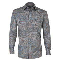 80c554f3 16 Best guys shirt color images | Western shirts, Western wear ...