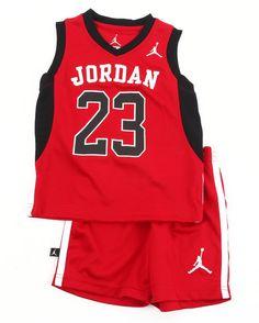 Air Jordan Garçons Vêtements