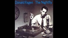 Donald Fagen, The Nightfly. I've been listening to I.G.Y. (What a Beautiful World) since I was five!:)