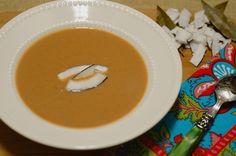 Receita de feijão de coco baiano... fácil e uma verdadeira delícia!