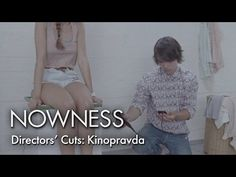 "Directors' Cuts: ""Unnecessary Sounds"" by Kinopravda - YouTube"