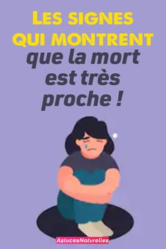 The signs that show that death is very close!- Les signes qui montrent que la mort est très proche ! The signs that show that death is very close! Health And Wellness, Health Fitness, Signs, Weight Loss Tips, Cancer, Death, Memes, Parmesan, Eyeliner