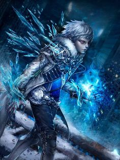 "Open rp, be him, the prince of ice. Romance)) ""Oh darling, don't run away, we just started this party."" He chuckled darkly and chased after me. I was scared, he had found me in the woods, ane wanted me to come back to his castle. i tripped and fell, hitting the ground hard. I felt cold suddenly. I couldnt move and I was lifted up. You took me back to your kingdom (credit to the girl warrior)"