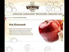 @SOK JABŁKOWY Sok Kieraszek produkujemy ze świeżych owoców, bez dodatku wody, cukru i konserwantów. Do produkcji jednego litra soku wyciskamy nie mniej niż 1,5 kg świeżych jabłek prosto z lubelskic...