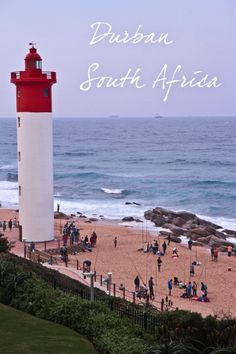 Durban & The Bunny Chow Escapades, South Africa Beautiful Places In The World, Great Places, Durban South Africa, African House, Costa, Kwazulu Natal, Out Of Africa, Pretoria, Cool Photos