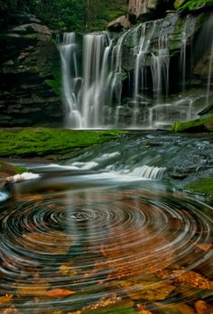 pinterest scenic photos of wv | Blackwater Falls State Park, West Virginia | ... | Oh, the places you ...