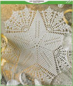 Jolie Etoile De Mer / à Crocheter Soi-Même : Matériel Crochet par l-atelier-de-nanie-tricot