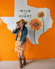 🌵 Okay technically they are in Katy and about a 30 minute drive out and guess what? There are actually 12 murals!! I love how they all have a Texas theme to it. 📍 @Stablesidetx in Katy 🎨 @pandrdesignco Follow me on Instagram for more murals or check out my blog. Things to do in Houston, Houston murals, texas mural, stuff to do in Houston Houston Murals, Stuff To Do, Things To Do, Wild Hearts, Follow Me On Instagram, Nice Tops, Graffiti, Texas, Wall Art