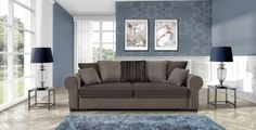 #homedecor #interiordesign #inspiration #decoration #decor #design #livingroom #decoration #decor #livingroomdecor Sofa, Couch, Chesterfield, Living Room Decor, Interior Design, Inspiration, Furniture, Home Decor, Drawing Room Decoration