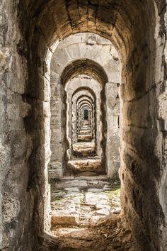 Neverending Hallway:King Rhodris Tomb