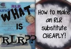 What is RLR? I get this question often usually in response to my recommendation to use it. RLR is a laundry additive, not a detergent.  It is phosphate and perfume free and helps to bind to the buildup in your diapers (minerals, detergent or ammonia gunk) and strip them.  After using RLR you will notice …