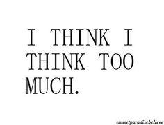 A mi,a veces,me duele la cabeza,la de arriba y la de abajo,de tanton pensar