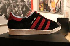 Adidas Superstar 1980 Def Jam Anniversary Edition