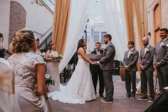 Colorado Springs Wedding Photography, Gold, White, Pink, Silver, Industrial, mine, Modern, Contemporary